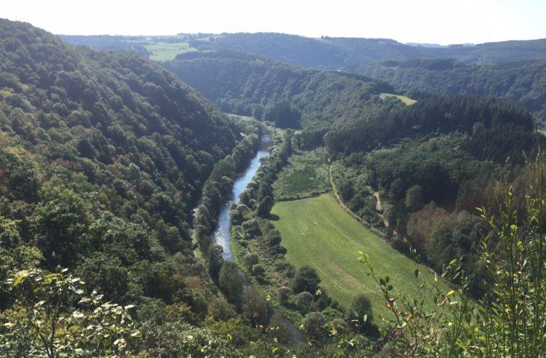 Lee Trail – De eerste echte hike