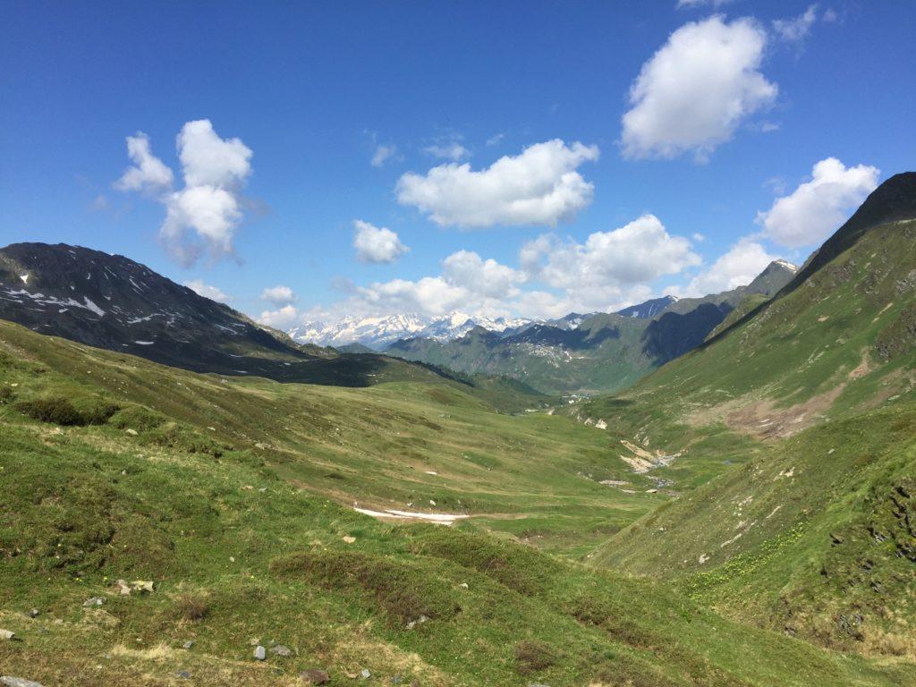 Gotthard Tunnel Trail - Ticino